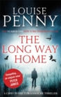 The Long Way Home - Book