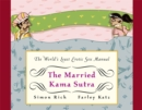 The Married Kama Sutra : The World's Least Erotic Sex Manual - Book
