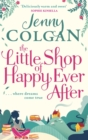 The Little Shop of Happy Ever After - Book