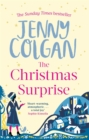 The Christmas Surprise - Book