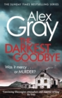 The Darkest Goodbye - Book