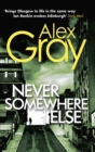 Never Somewhere Else - eBook