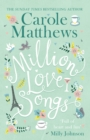 Million Love Songs - eBook