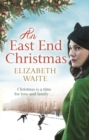 An East End Christmas - Book