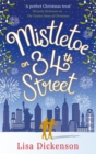 Mistletoe on 34th Street - Book