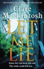 Let Me Lie - eBook