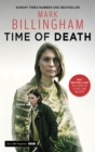 Time of Death : TV Tie In - Book