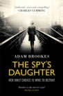 The Spy's Daughter - Book