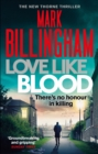 Love Like Blood - eBook