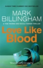 Love Like Blood - Book