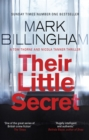 Their Little Secret - eBook