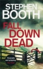 Fall Down Dead - Book