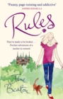 Rules : Things are Changing at the Little School by the Sea - eBook