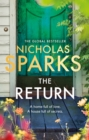 The Return : The heart-wrenching new novel from the bestselling author of The Notebook - eBook
