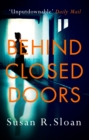 Behind Closed Doors - eBook