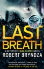 Last Breath : A gripping serial killer thriller that will have you hooked - Book