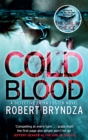 Cold Blood : A gripping serial killer thriller that will take your breath away - Book
