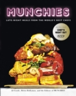 Munchies : Late-Night Meals from the World's Best Chefs - eBook