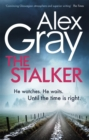 The Stalker : The heart-stopping thriller from one of Glasgow's best crime writers - Book