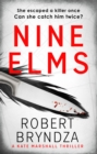 Nine Elms : The thrilling first book in a brand-new, electrifying crime series - Book