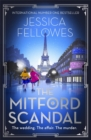 The Mitford Scandal : Diana Mitford and a death at the party