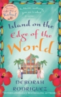 Island on the Edge of the World - Book