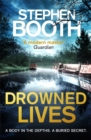 Drowned Lives - Book