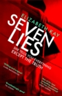 Seven Lies : The most addictive, page-turning thriller of 2020 - eBook
