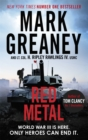 Red Metal - Book