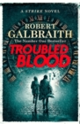 Troubled Blood - Book