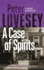 A Case of Spirits : The Sixth Sergeant Cribb Mystery - Book