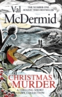 Christmas is Murder : A chilling short story collection - Book
