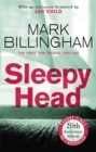 Sleepyhead : The 20th anniversary edition of the gripping novel that changed crime fiction for ever - Book