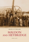 Maldon and Heybridge - Book