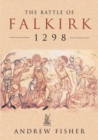 The Battle of Falkirk 1298 - Book