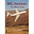 BAC One-Eleven : The Whole Story - Book