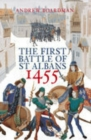 The First Battle of St Albans - Book