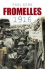 Fromelles 1916 - Book