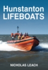 Hunstanton Lifeboats - Book