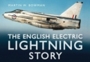The English Electric Lightning Story - Book