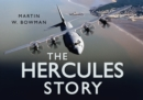 The Hercules Story - Book