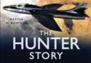 The Hunter Story - Book