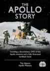 The Apollo Story DVD & Book Pack - Book