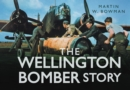 The Wellington Bomber Story - Book