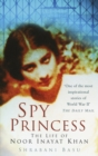 Spy Princess - eBook