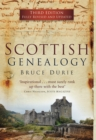 Scottish Genealogy - Book