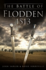 The Battle of Flodden 1513 - Book
