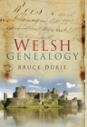 Welsh Genealogy - Book