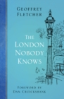 The London Nobody Knows - eBook