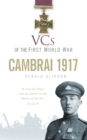 VCs of the First World War: Cambrai 1917 - Book